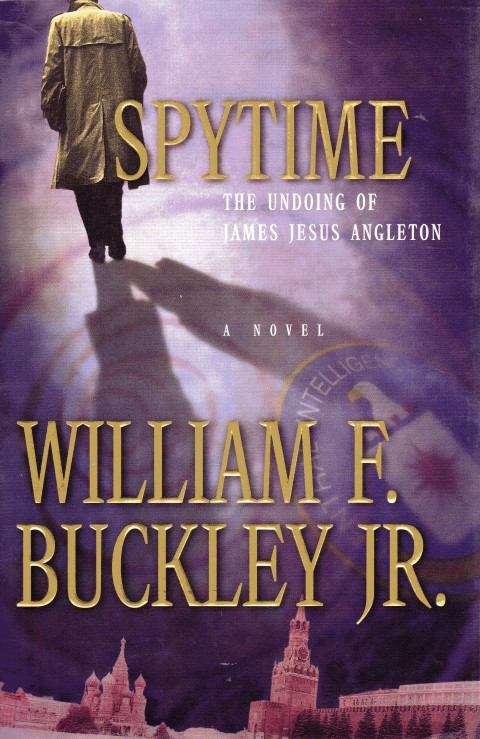 Image for Spytime