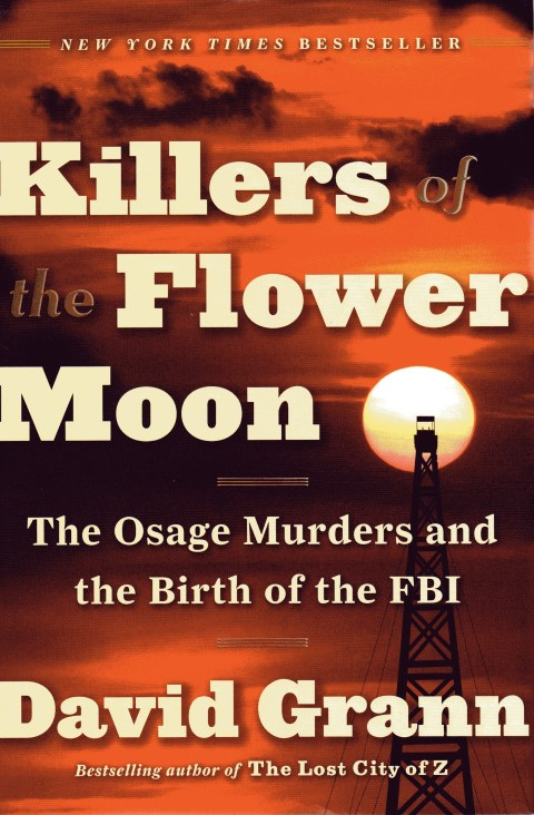 Image for Killers of the Flower Moon