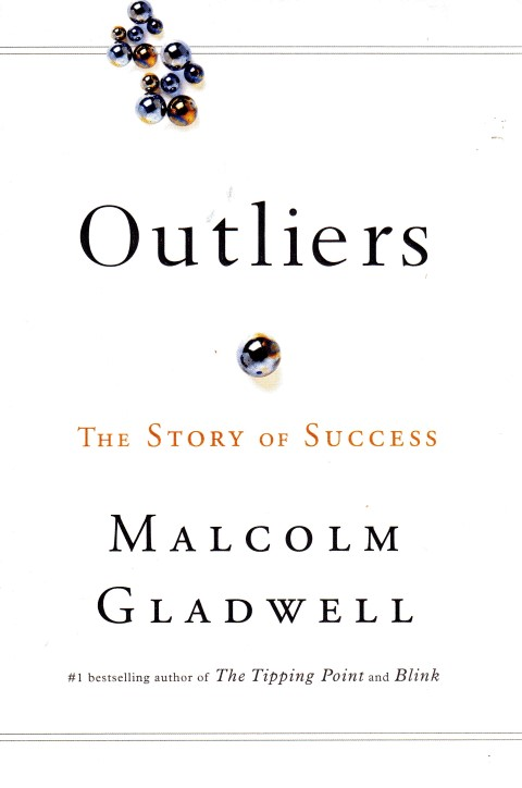 Image for Outliers