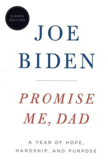 Image for Promise Me Dad