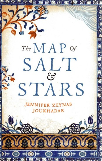 Image for The Map of Salt and Stars