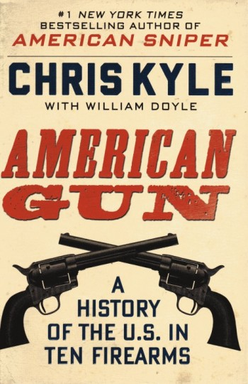 Image for American Gun