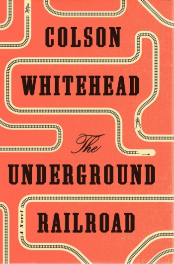 Image for The Underground Railroad