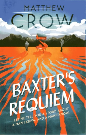 Image for Baxter's Requiem