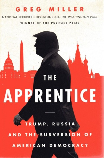Image for The Apprentice