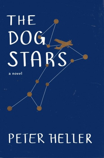 Image for The Dog Stars