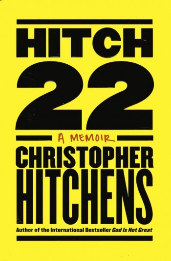 Image for Hitch 22