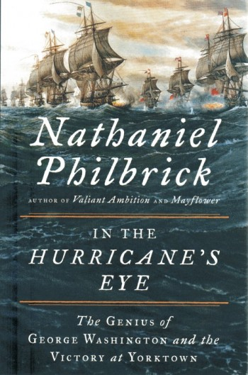 Image for In the Hurricane's Eye