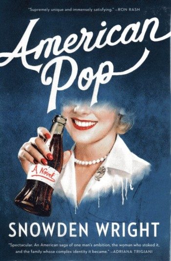 Image for American Pop