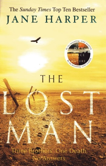 Image for The Lost Man