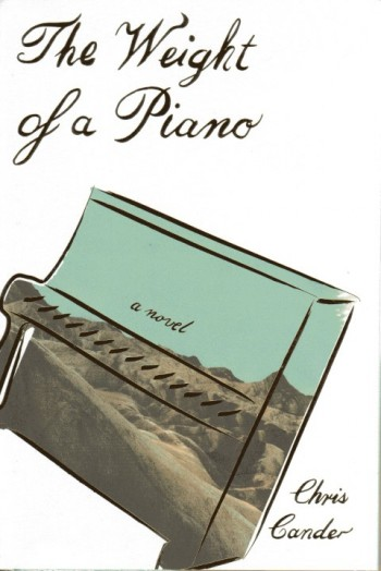 Image for The Weight of a Piano