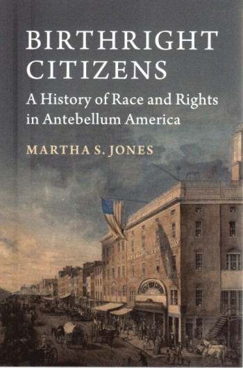 Image for Birthright Citizens