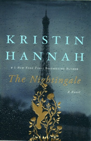 Image for The Nightingale
