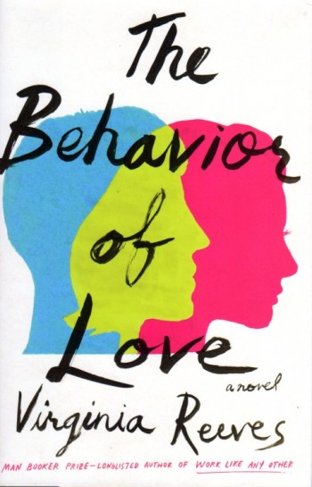 Image for The Behavior of Love