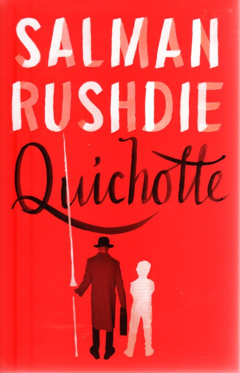 Image for Quichotte