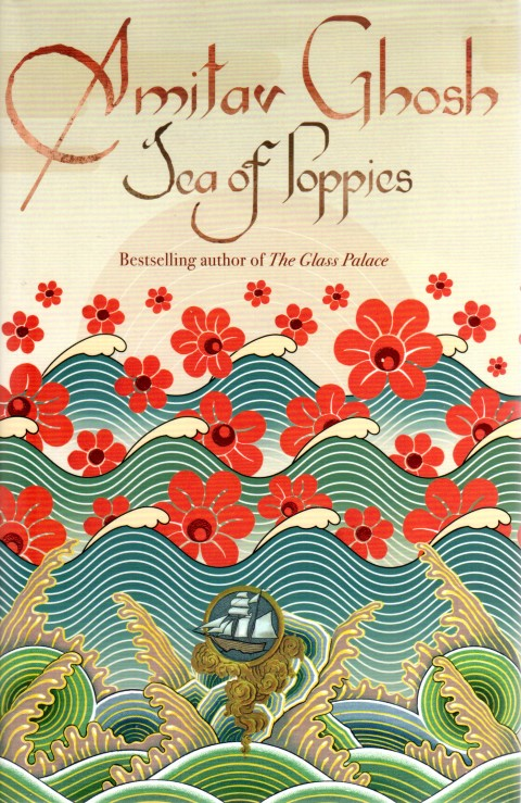 Image for Sea of Poppies