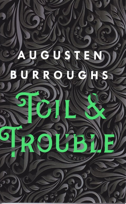 Image for Toil & Trouble