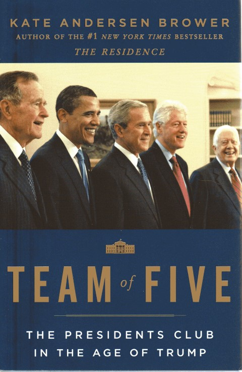 Image for Team of Five