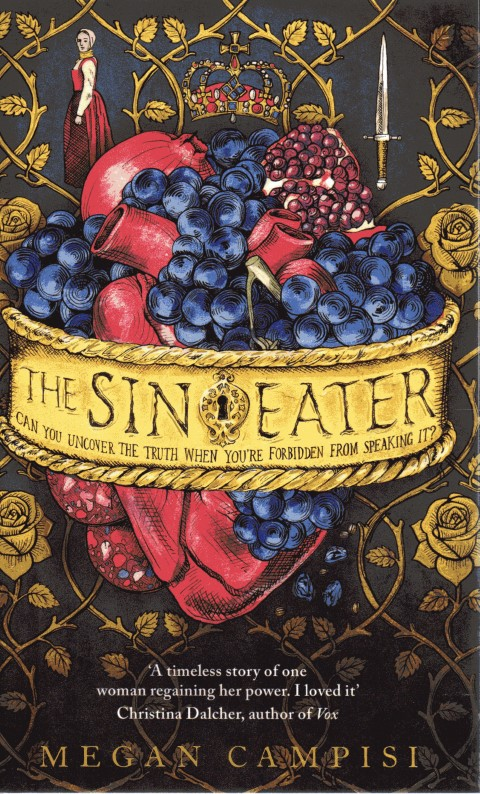 Image for The Sin Eater