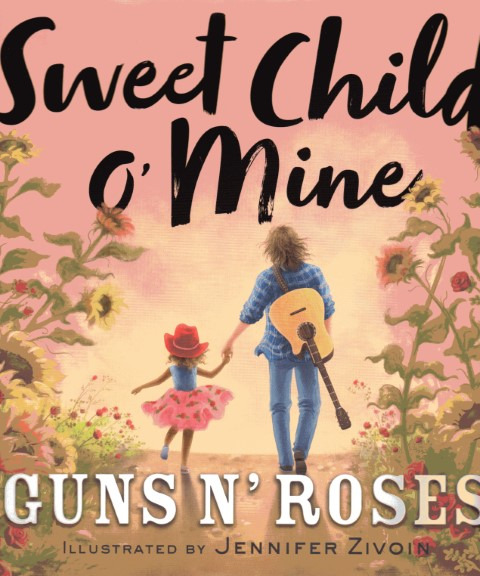 Image for Sweet Child o' Mine