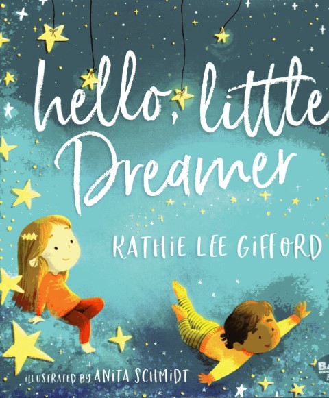 Image for Hello, Little Dreamer