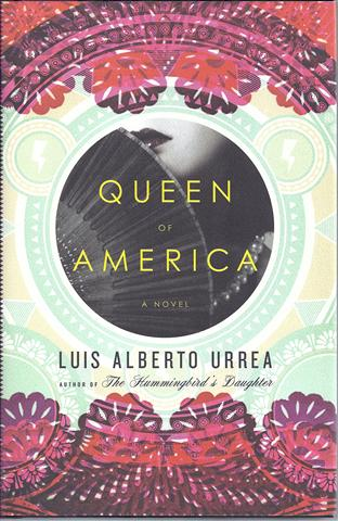 Image for Queen of America : A Novel