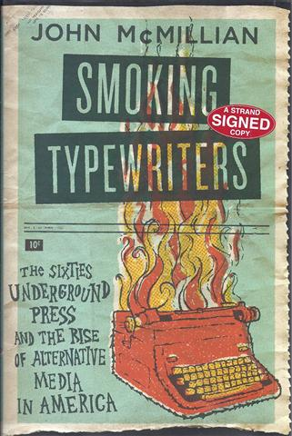Image for Smoking Typewriters