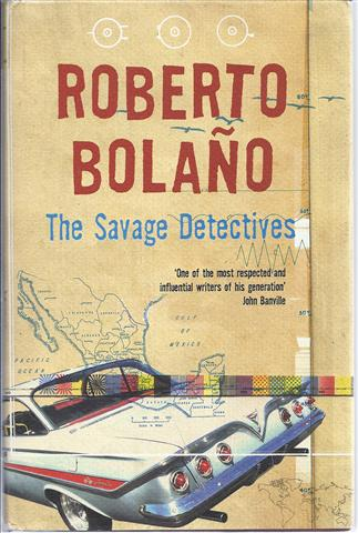 Image for The Savage Detectives