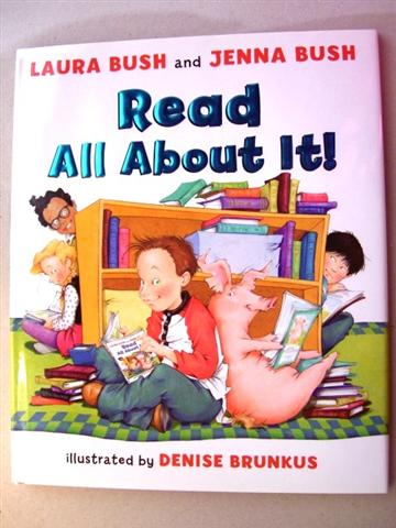 Image for Read All About it