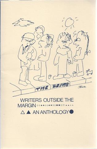 Image for Writers Outside the Margin