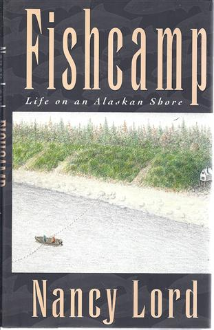 Image for Fishcamp: Life on an Alaskan Shore