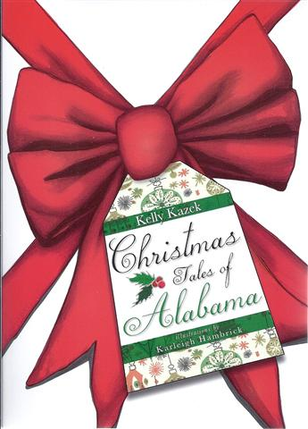 Image for Christmas Tales of Alabama