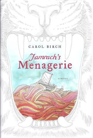 Image for Jamrach's Menagerie