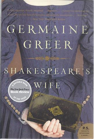 Image for Shakespeare's Wife