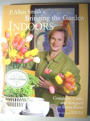 Image for Bringing the Garden Indoors