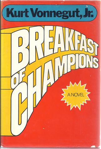 Image for Breakfast of Champions