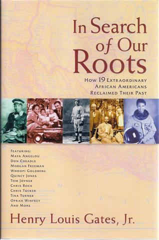 Image for In Search of Our Roots: African American Lives