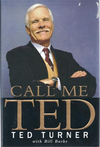 Image for Call Me Ted