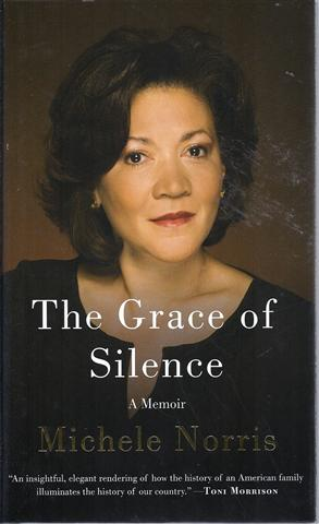 Image for The Grace of Silence