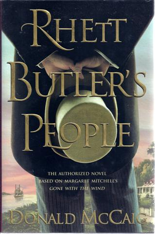 Image for Rhett Butler's People