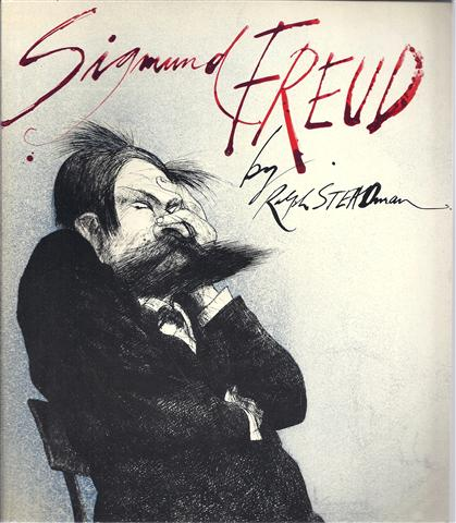 Image for Sigmund Freud