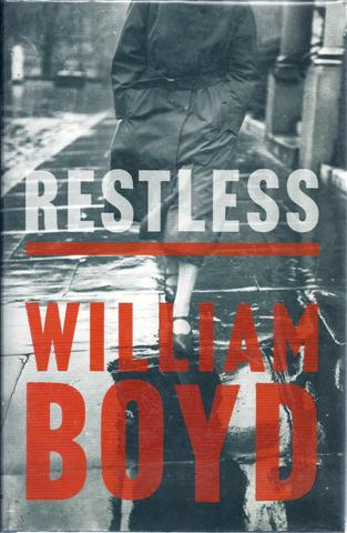 Image for Restless : A Novel