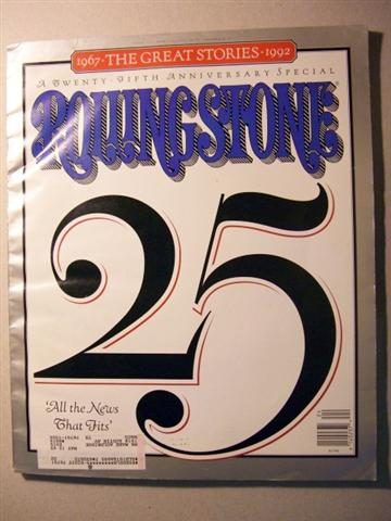 Image for Rolling Stone Issue 632