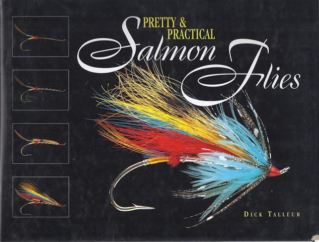 Image for Pretty & Practical Salmon Flies