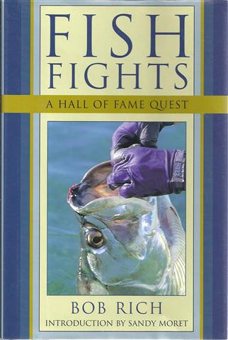 Image for Fish Fights: A Hall Of Fame Quest