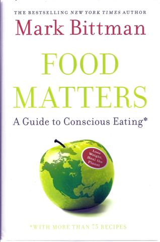 Image for Food Matters