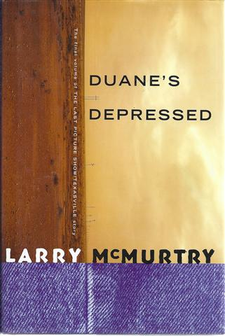 Image for Duane's Depressed