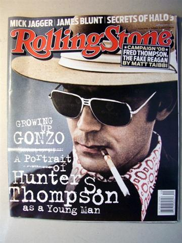 Image for Rolling Stone Issue 1036
