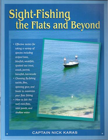 Image for Sight-Fishing the Flats and Beyond