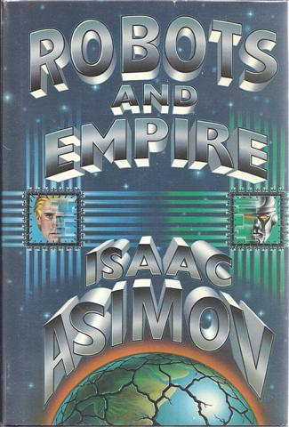 Image for Robots and Empire